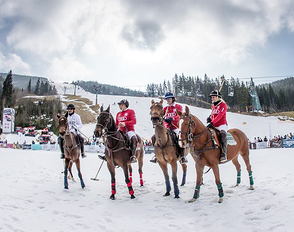 Czech Snow Polo Masters 2018