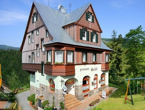 Horsk� pension SEIDL,